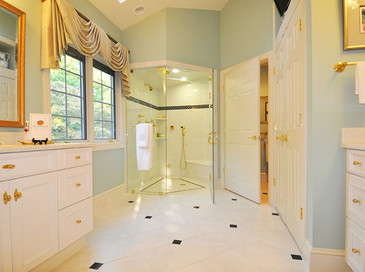 Aging in Place remodel service
