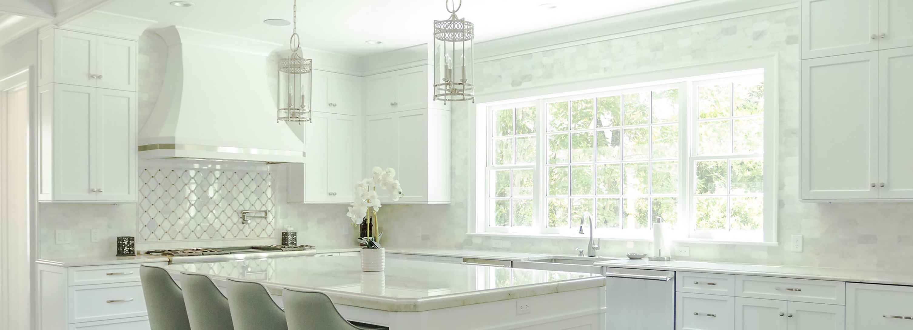 Contact Creative Building Group for Kitchen remodeling service