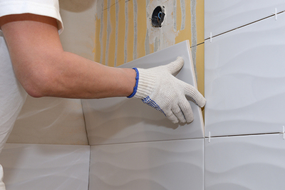 Bathroom remodel jobs in High Point, NC