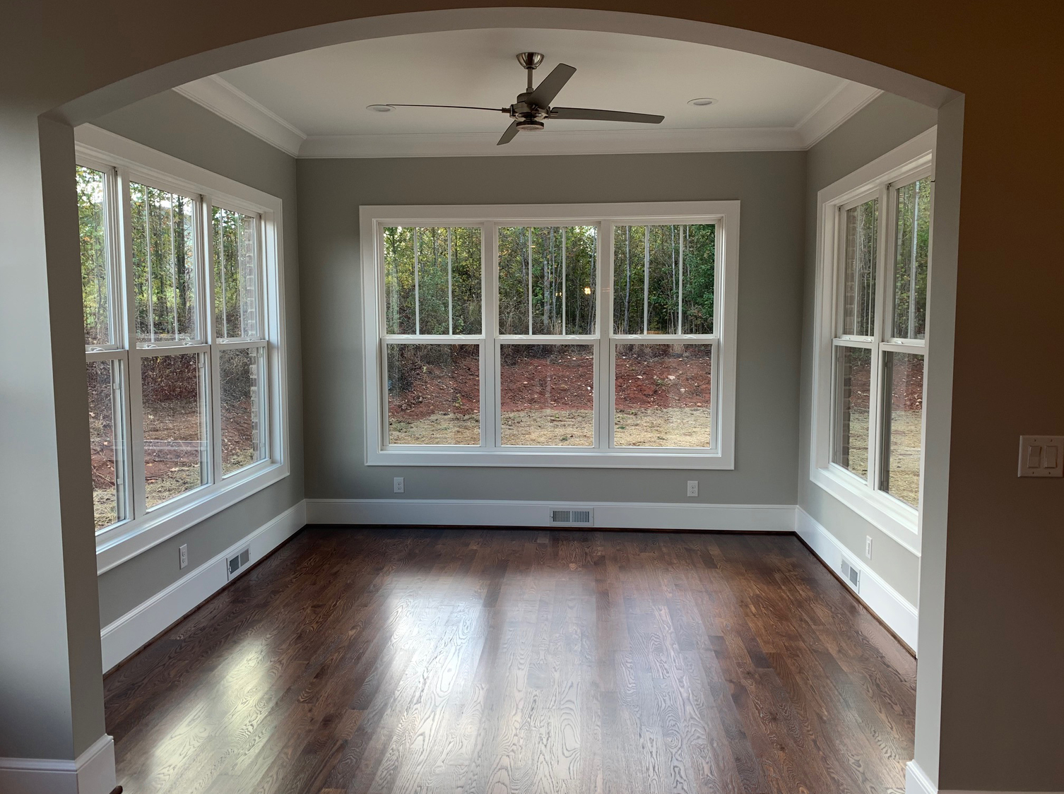Whole Home Custom Remodeling